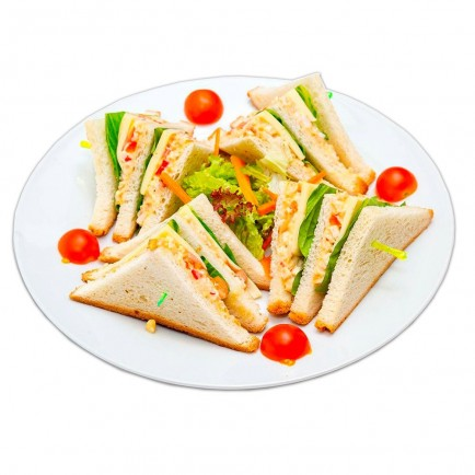 Клаб сенгвич