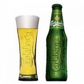 """Напитки - Пиво """"Carlsberg"""" 500 мл."""