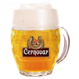 """Напитки - Разливное пиво """"Cernovar"""" 1 л. (Чехия)"""