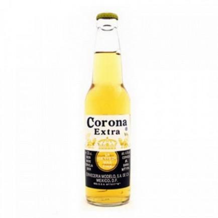 "Напитки - Пиво ""Corona Extra"" 330 мл."