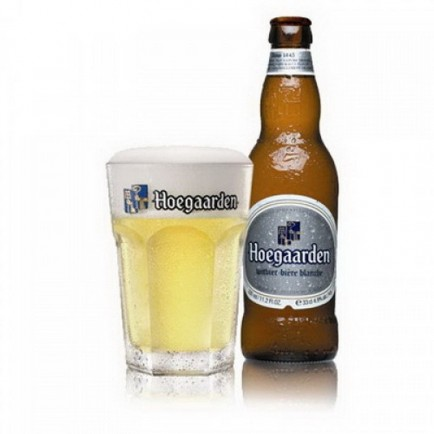 "Напитки - Пиво ""Hoegaarden"" 500 мл."