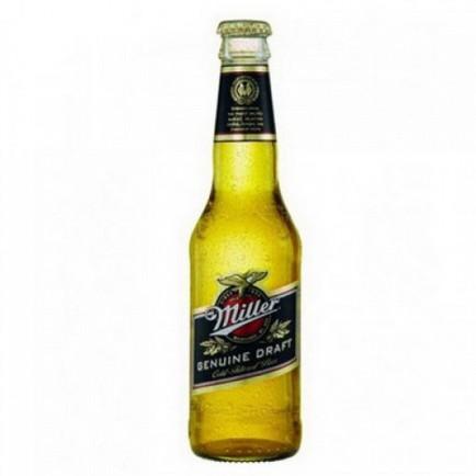 """Напитки - Пиво """"Miller"""" 330 мл."""