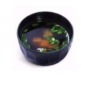 "Мисо суп ""Чукка - водорослями"""
