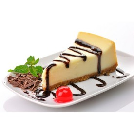 Десерт - Чизкейк