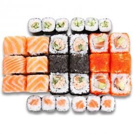 """Суши сет """"Ямато"""""""