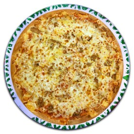 "Пицца ""Аль Тунно"" - 28cм."