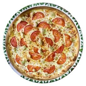 """Пицца """"Альфредо"""" - 28cм."""