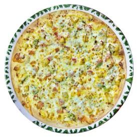 """Пицца """"Цезарь"""" - 28cм."""