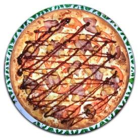 "Пицца ""Чикен Барбекю"" - 38cм."