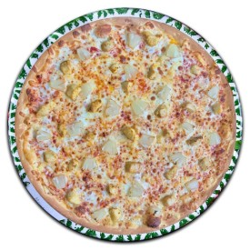 "Пицца ""Чикен Гавайи"" - 28cм."