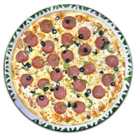 "Пицца ""Дьябло"" - 28cм."