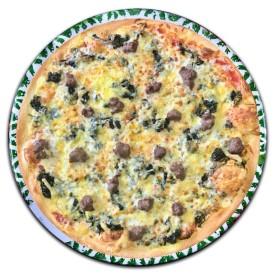 """Пицца """"Эль-Пасо"""" - 28cм."""