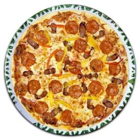 """Пицца """"Фрателло"""" - 28cм."""