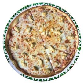 """Пицца """"с Курицей"""" - 28cм."""