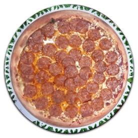 """Пицца """"Пеперони Максимум"""" - 38cм."""
