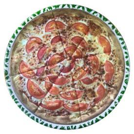 "Пицца ""Помодоро"" - 28cм."