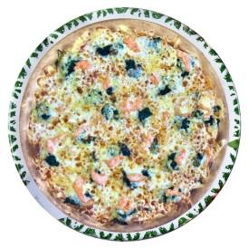 """Пицца """"Портобелла"""" - 28cм."""