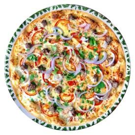 """Пицца """"с Бараниной"""" - 28cм."""