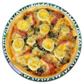 """Пицца """"Сицилия"""" - 28cм."""