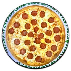 """Пицца """"Тоскано"""" -  28cм."""