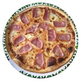 """Пицца """"с Ветчиной"""" - 28cм."""